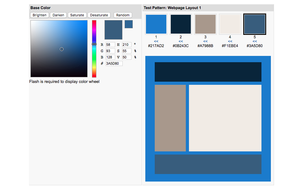 Colorspire