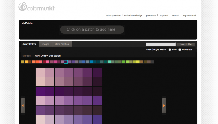 Color Munki