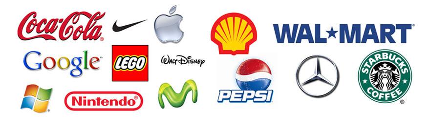 Logotipos simples