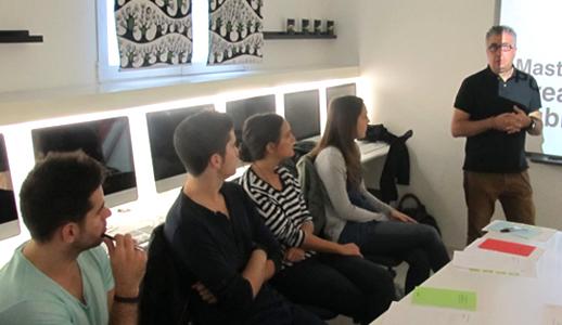 Diseño en Madrid