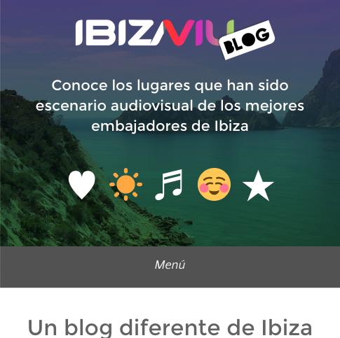 Blog de Ibiza Viu