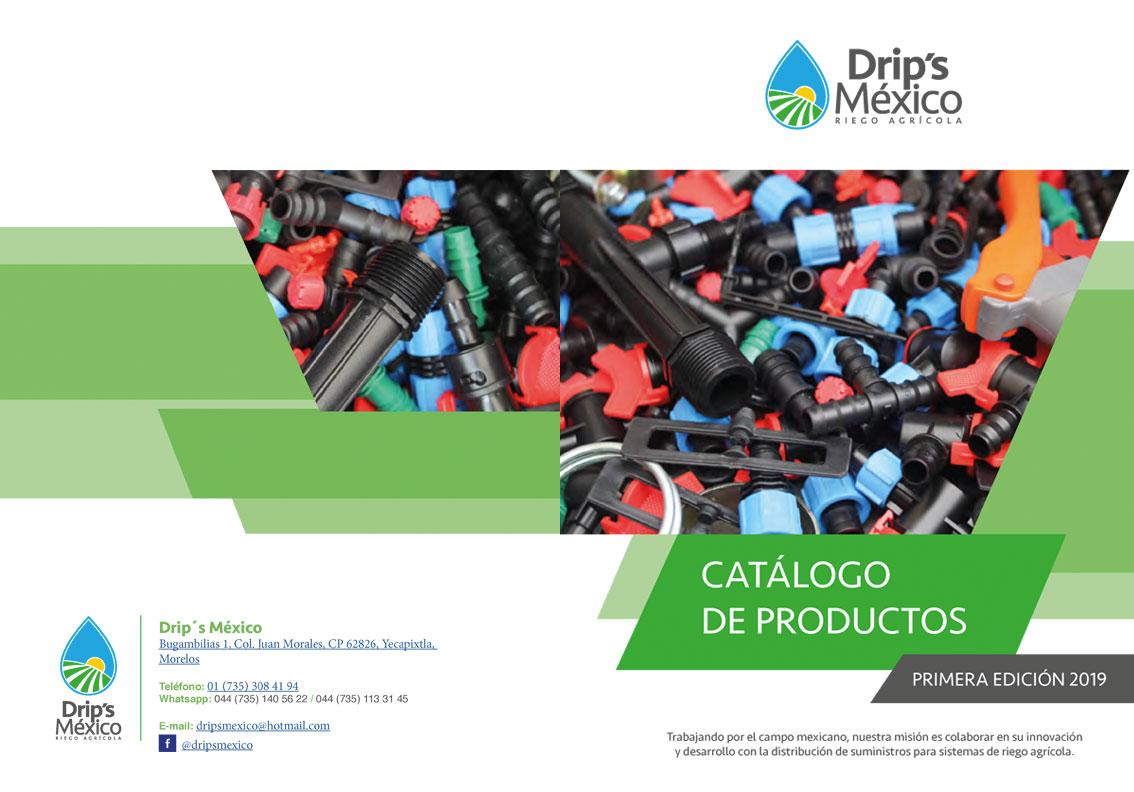 Catalogo Drips
