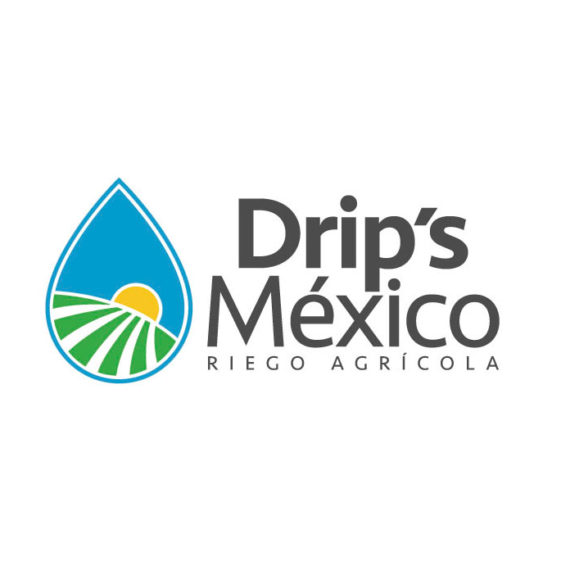 logo Drips mexico