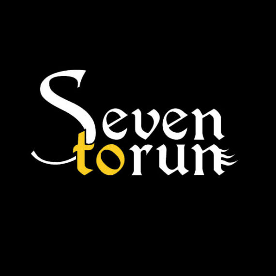 Logo Seven to Run