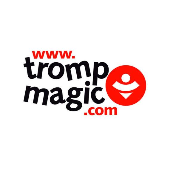 Logo trompo.com