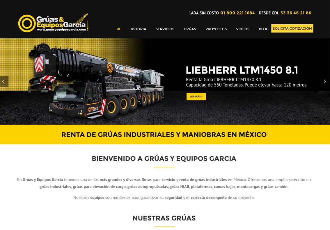 paginas web en majadahonda